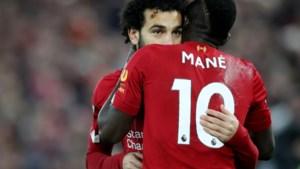 Liverpool zet Man City op negen punten