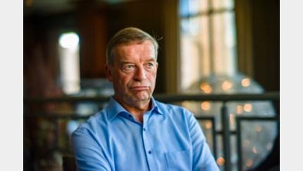 """Johan Sauwens: """"Meer overlast door protest dan door asielcentrum"""""""
