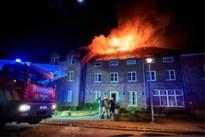 Bilzen plaatst camera's in omgeving asielcentrum na brandstichting