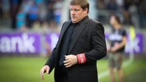 """Hein Vanhaezebrouck is geen kandidaat voor Genk: """"Ik houd me aan mijn sabbatseizoen"""""""