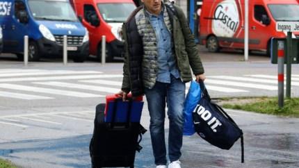 Arrivederci Felice: kroniek van een aangekondigd trainersontslag
