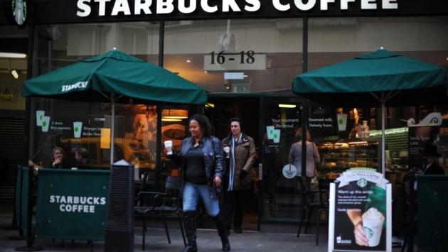 """Starbucks komt naar Hasselt: """"Een drama"""""""