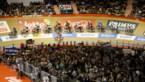 Toekomstzesdaagse van Gent gaat met slechts elf teams van start na valpartij