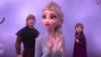 OPROEP. Ben jij een grote fan van Frozen?
