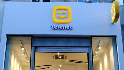 Telenet dient klacht in tegen geplande samenwerking tussen Proximus en Orange
