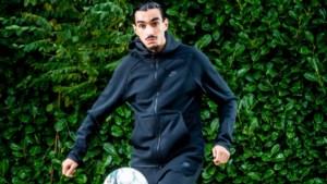 Marathonman Mortaziq scoort belangrijke goals voor Beringen