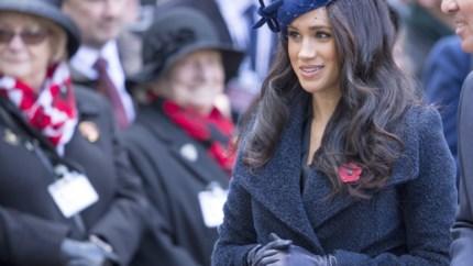 Een nieuwe royal baby: is Meghan Markle opnieuw zwanger?
