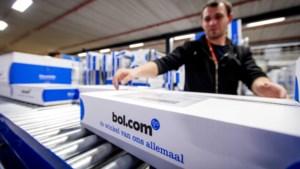 Bol.com gaat strijd aan met Zalando