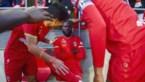 Lamkel Zé doet het zoals Mbappé (maar is wel geschorst)