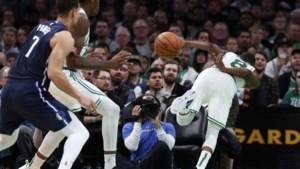 Boston Celtics verstevigt leidersplaats met achtste zege op rij, Warriors op de sukkel
