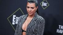Kourtney verdwijnt even uit Kardashian- realityreeks