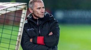 Ex-Rode Duivel Danny Boffin nieuwe trainer van KDH Jeuk