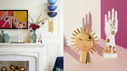 Dit mag je verwachten van de eerste designersamenwerking van H&M Home