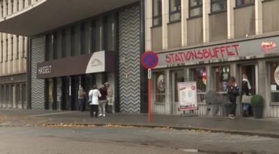 Stationsbuffet in Hasselt moet wijken voor koffiebar van Starbucks
