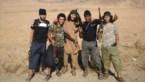 Vier Belgische Syriëstrijders zitten in Turkse gevangenissen