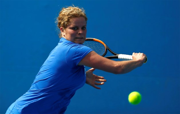 """Topcoaches kijken uit naar comeback van Kim Clijsters: """"Het tennis is de voorbije jaren veel fysieker geworden"""""""