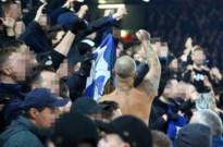 KRC-supporter krijgt drie jaar stadionverbod voor aanval op vier Britse agenten