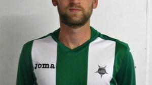 Verdediger Wesley Doomen scoorde al 7 doelpunten