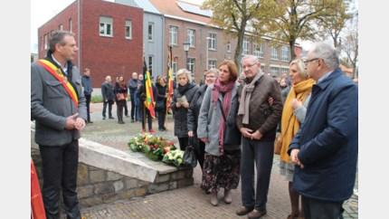 Linkhout eert gesneuvelden 75 jaar na bombardement