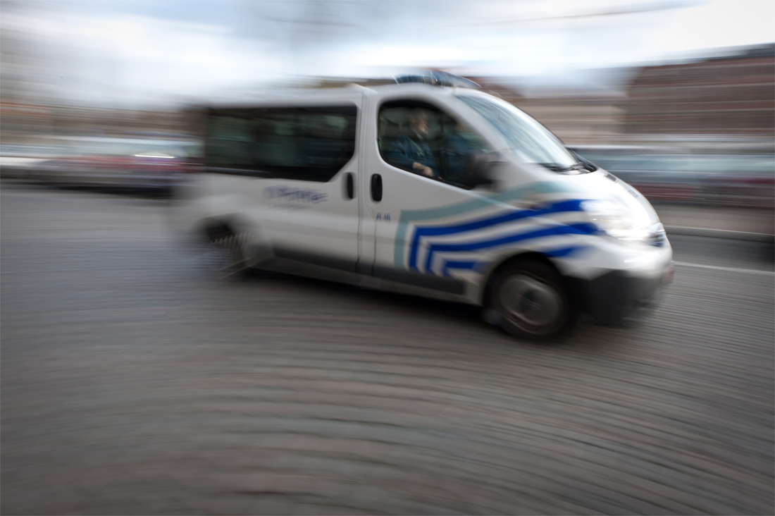 Twintig maanden cel voor verkrachting op Chirofuif Leopoldsburg - Het Belang van Limburg