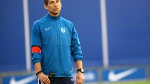 Wie is Kevin Van Dessel, de tijdelijke rechterhand van interim-coach Olivieri?