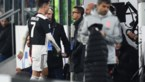 Boze Ronaldo verlaat stadion na vroege wissel