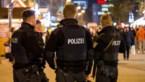 Drie mannen aangehouden voor plannen van aanslag in Duitsland