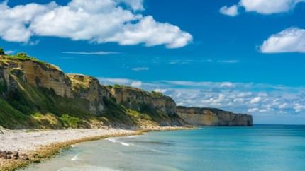 Meer dan een ton bijna zuivere cocaïne aangespoeld aan Franse kust