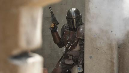 """Star Wars op zijn """"Westerns"""": Disney+ pakt uit met 'The Mandalorian'"""