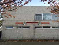 Sporthal Veldwezelt wordt afgebroken