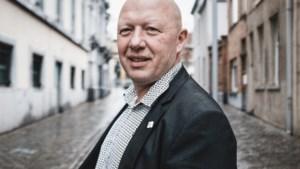 """""""Ik reken op de Vlaamse reflex van de regering om Vilvoorde te kiezen als VRT-thuisbasis"""""""