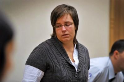 Rechtbank wijst verzoek Els Clottemans om overdag gevangenis te verlaten af
