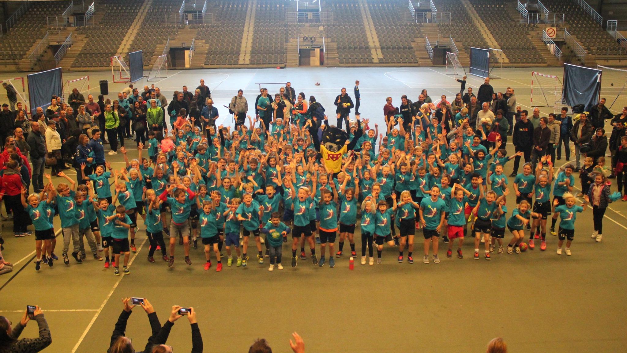 Kidsday is megasucces (Lommel) - Het Belang van Limburg