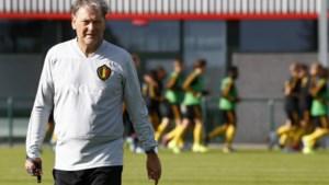 België U19 van Mathijssen begint woensdag in Thes aan EK-campagne