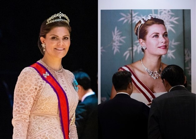 ROYALS. Pippa met kindje in therapie en in Monaco herdenken ze prinses Grace