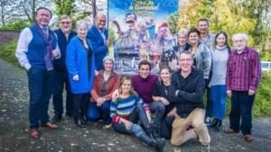 Wij keken samen met de acteurs naar de vierde 'FC De Kampioenen'-film
