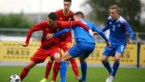 Mathijssens U19 in Tessenderlo te sterk voor IJsland