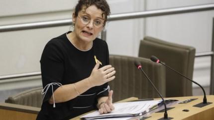 Vandaag staking bij De Lijn, vanaf april eist minister Peeters minimale dienstverlening