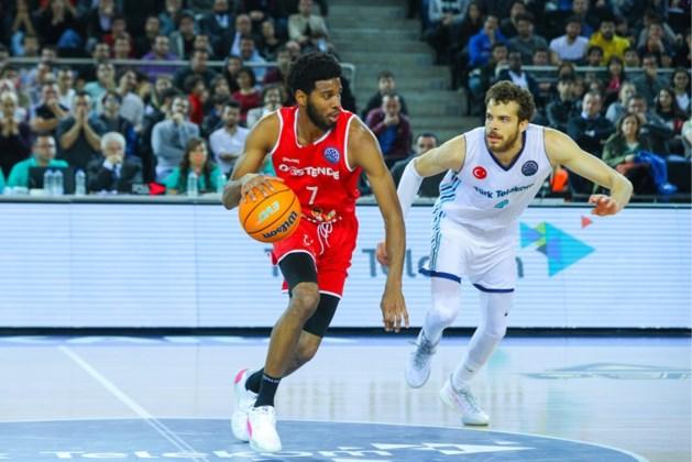 Verdienstelijk Oostende verliest nipt bij groepsleider in Champions League basketbal