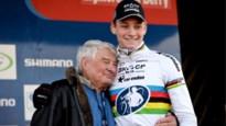 Wielerlegende Raymond Poulidor overleden op 83-jarige leeftijd
