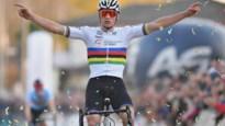 Mathieu van der Poel wil debuteren in Strade Bianche en Milaan-Sanremo
