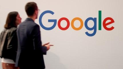 Google stort zich op bankwereld