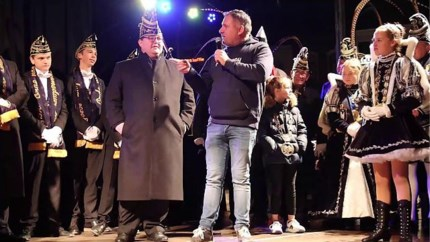 Sint-Truiden trapt nieuw carnavalsseizoen op gang