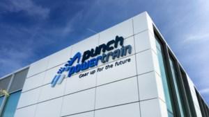 Vergunning voor bestaande testbaan Punch