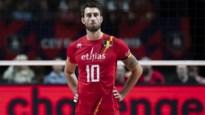 Red Dragons kennen tegenstanders op olympisch kwalificatietoernooi