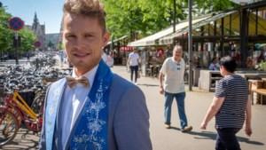 Mister Gay Belgium wil taboe rond homofobie in voetbal doorbreken