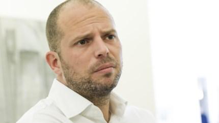 """Theo Francken: """"Brand in Bilzen is zeker niet mijn erfenis"""""""