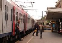 Treinverkeer tussen Hasselt en Diest onderbroken na vondst van lijk