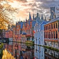 Brugge opgenomen in lijst met mooiste steden ter wereld
