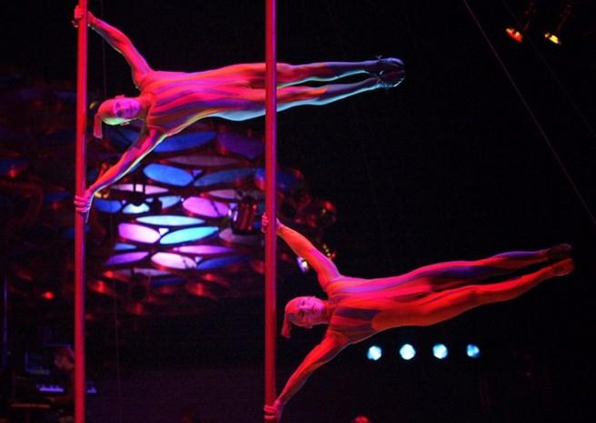 Oprichter Cirque du Soleil aangehouden voor kweken van cannabis